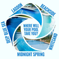 Your Pool - It's All About Color!